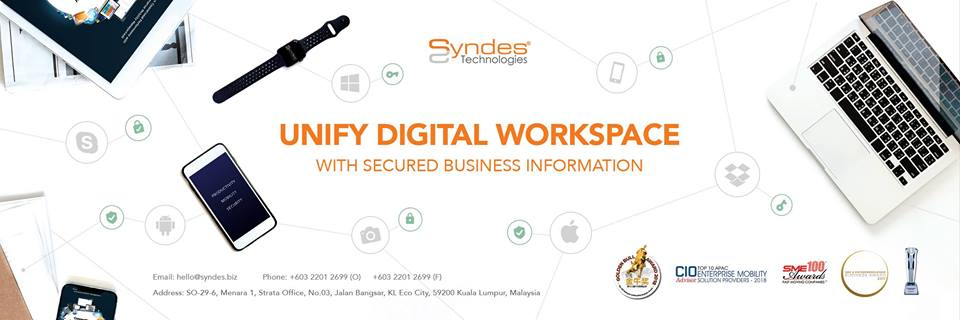 UNIFY DIGITAL WORKPLACE