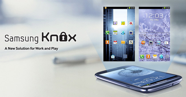 Knox Platform Differentiators