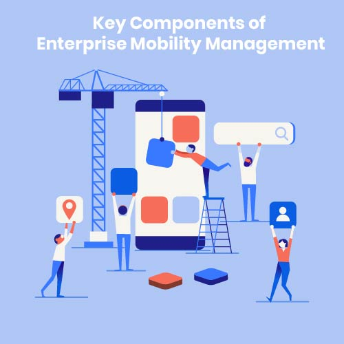 Key Components of Enterprise Mobility Management