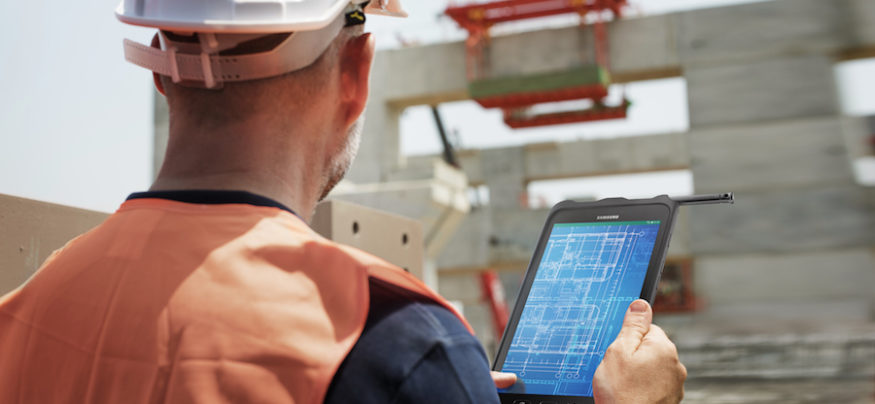 How Rugged Tablets Can Help Solve Your Toughest Business Challenges