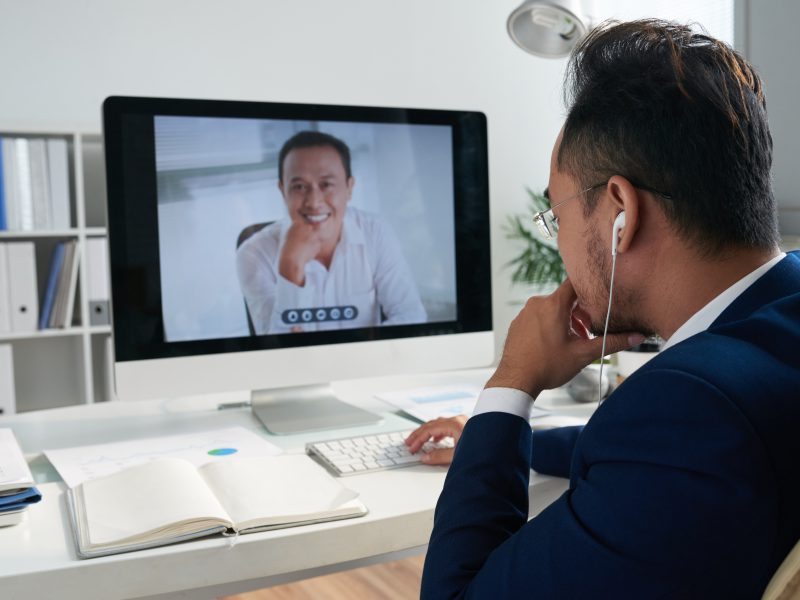4 Key Considerations of Video Conferencing Security