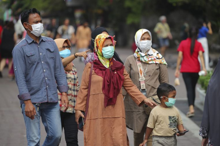 Coronavirus as 'Pandemic' and how Malaysia is affected
