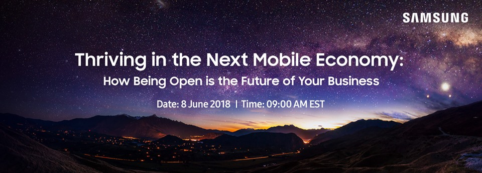 Thriving in the Next Mobile Economy: How Being Open is the Future of Your Business