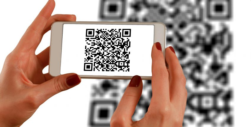 Mobile Scanning Devices Make Barcode Scanning Easier and Faster | SBTV