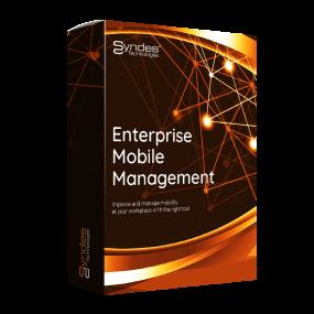 Enterprise Mobility Solution
